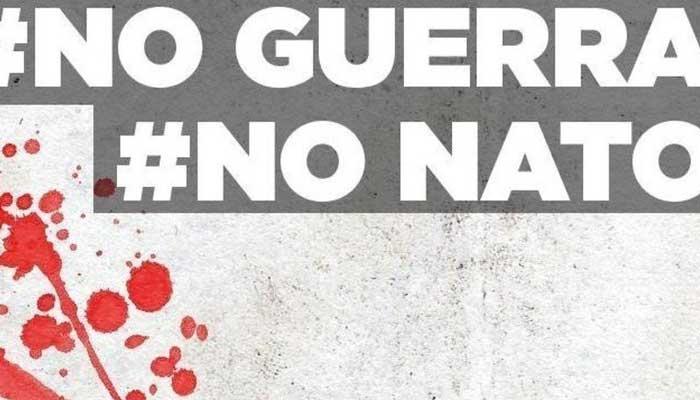 No Guerra No Nato