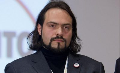 Fabio Massimo Castaldo