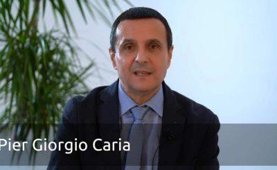 Pier Giorgio Caria