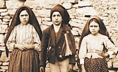 Messaggio di Fatima