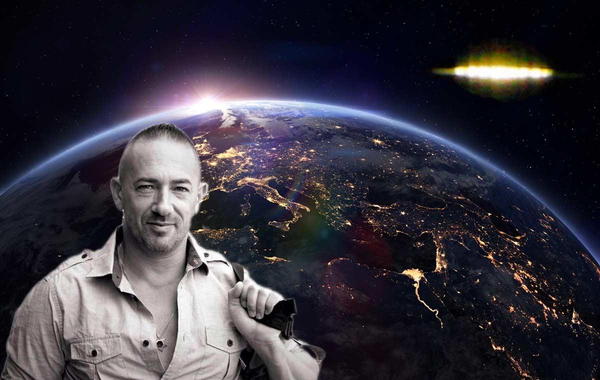 Contatto Extraterrestre Antonio Urzi